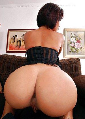 mature ass huge their bisexual ass
